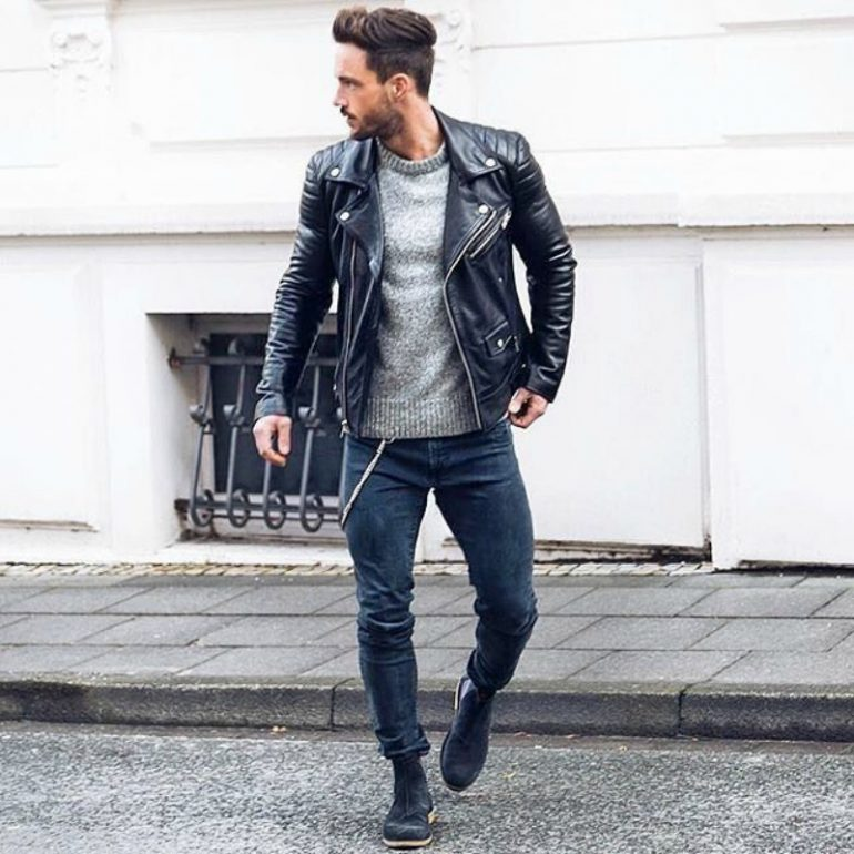 leather-jacket-chelsea-boots-outfit