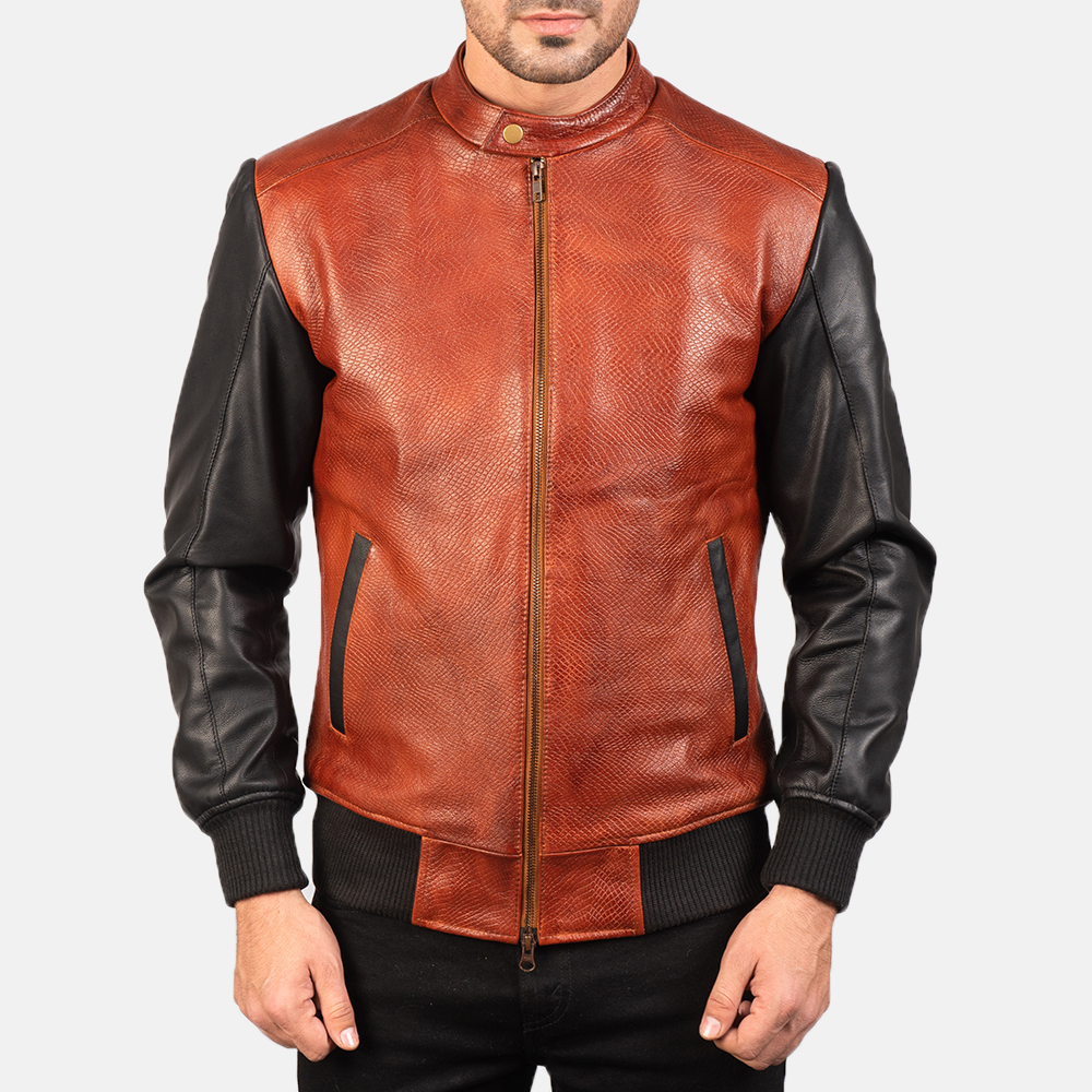 What's the Best Way to Wear a Bomber Jacket? 2