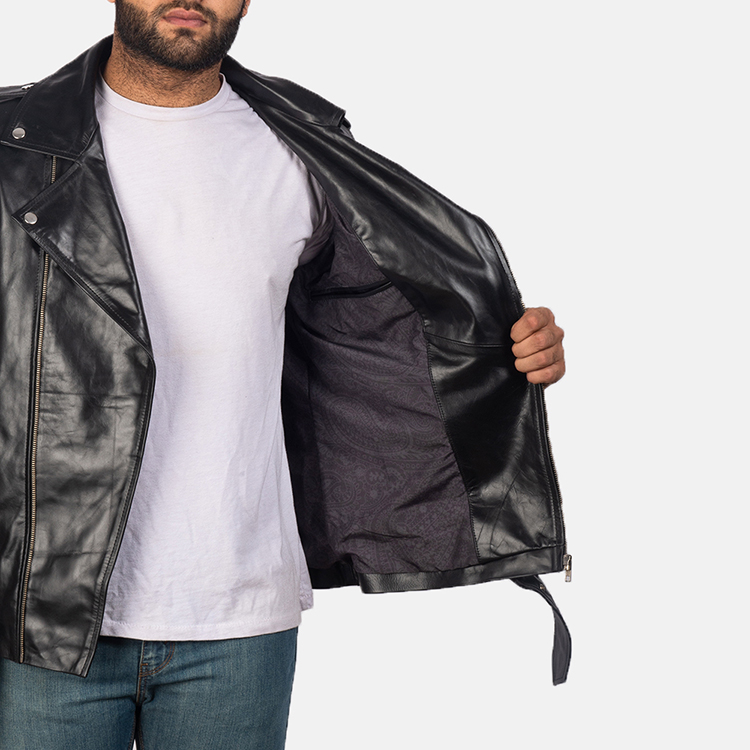 7 Tips to Purchasing your First Leather Jacket 2