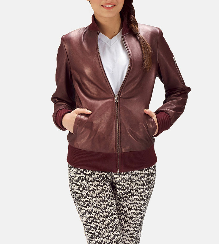 7 Tips to Purchasing your First Leather Jacket 5