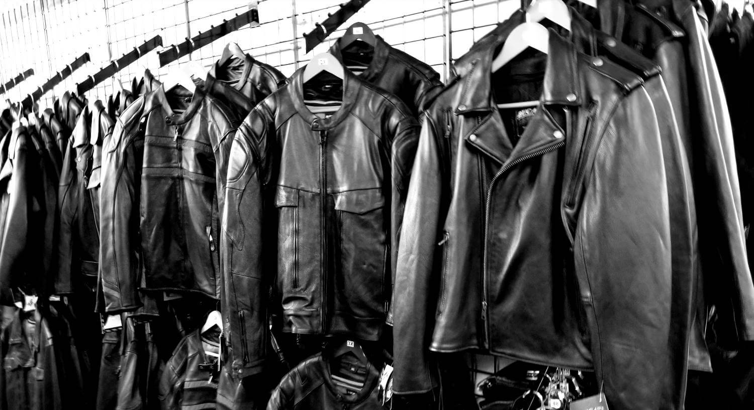 leather jacket conditioners
