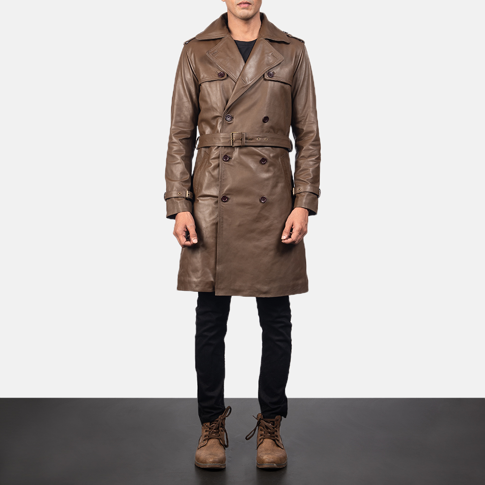 Leather Jackets: Types and Styles for Men 4