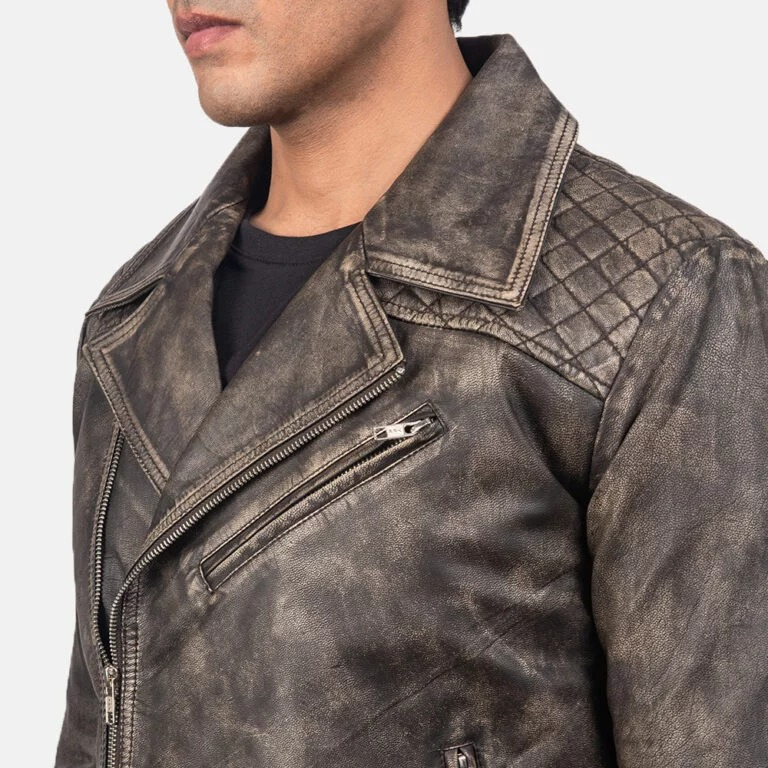 Genuine Leather Jackets make Great Father's Day Gifts 2