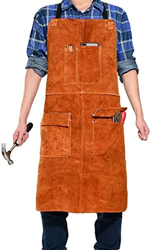 Best Leather Aprons
