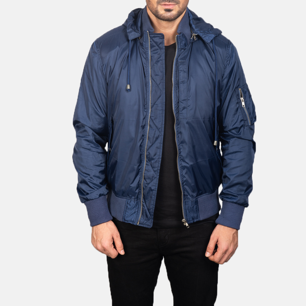 Leather Jackets: Types and Styles for Men 1