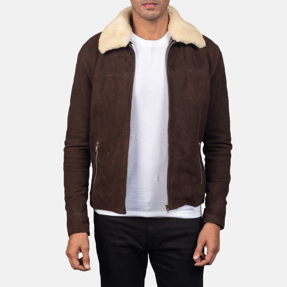 Fur and Shearling For Men