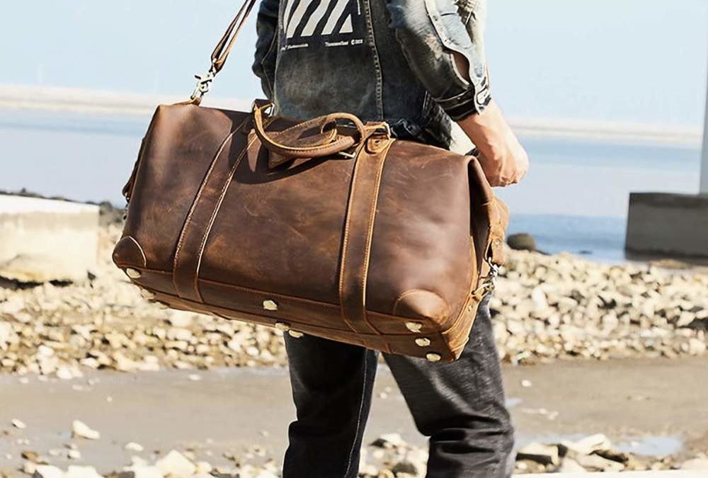 The Ultimate Guide To Overnight, Weekender & Duffle Bags