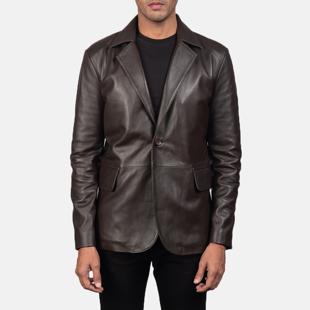 Leather Jackets: Types and Styles for Men 2