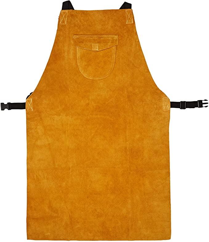 Portwest Leather Welding Apron