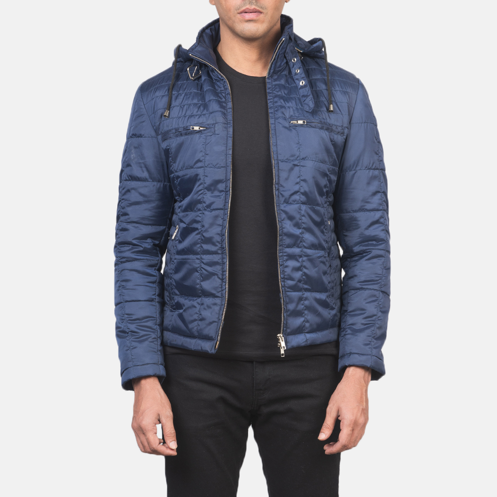 Leather Jackets: Types and Styles for Men 3