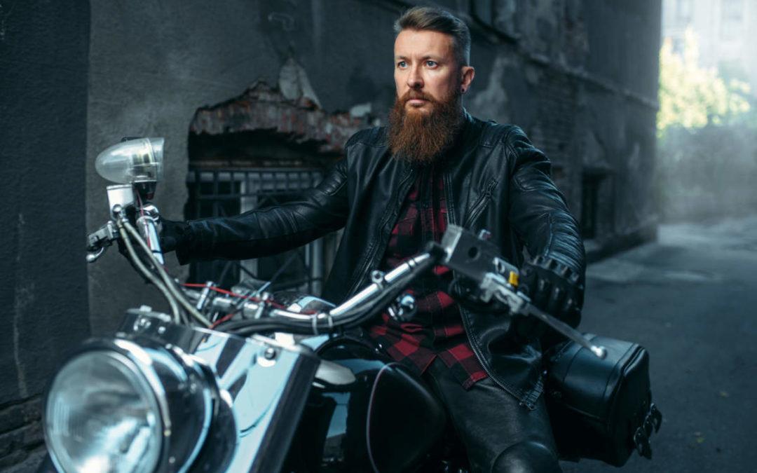 The Best Biker Leather Jackets for Men