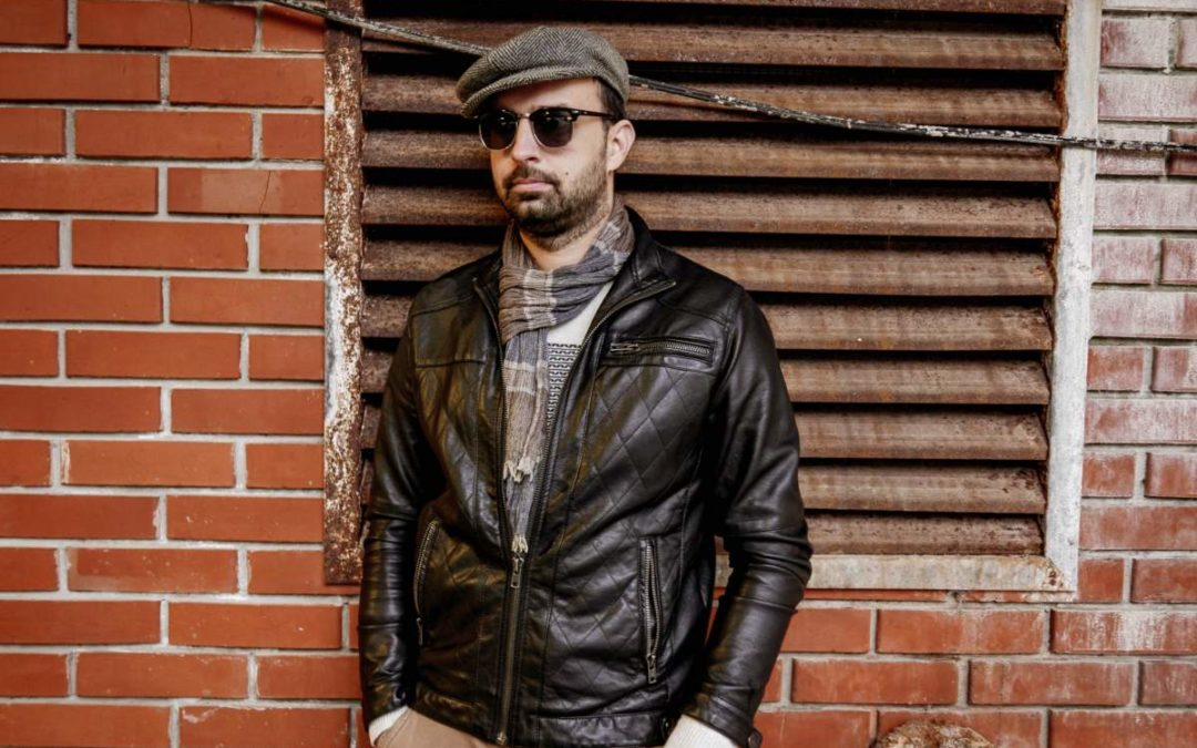 Genuine Leather Jackets make Great Father's Day Gifts