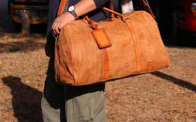 Weekend Bags: Perfect for Any Type of Adventure